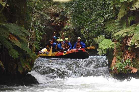 תמונה מOkere Falls