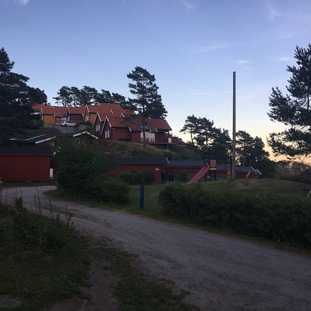 Tregde, Noruega: Gorgeous spot for a relaxing vacation