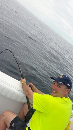 Samara Deep Sea Fishing: Goog fishing day report