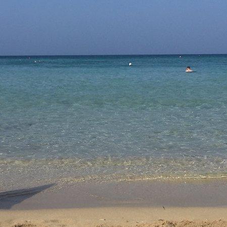 Vryssi Beach