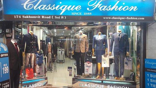 Classique Fashion