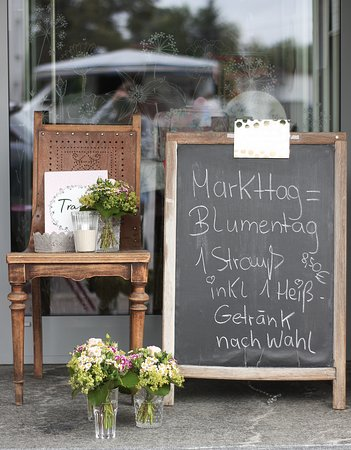 Babenhausen, Germany: Markttag Specials