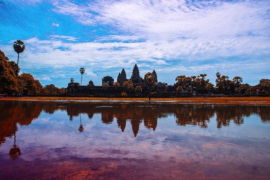 Siem Reap Angkor Excursion