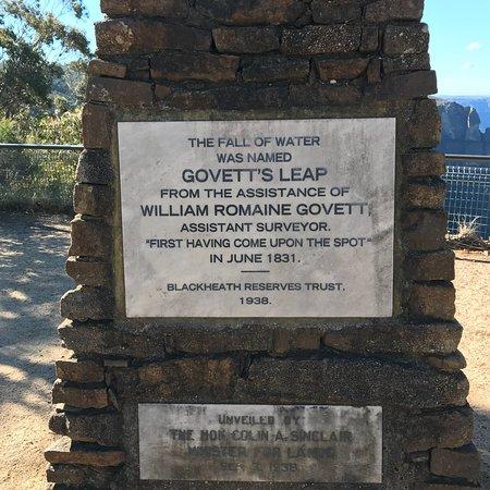 Govetts Leap: photo0.jpg