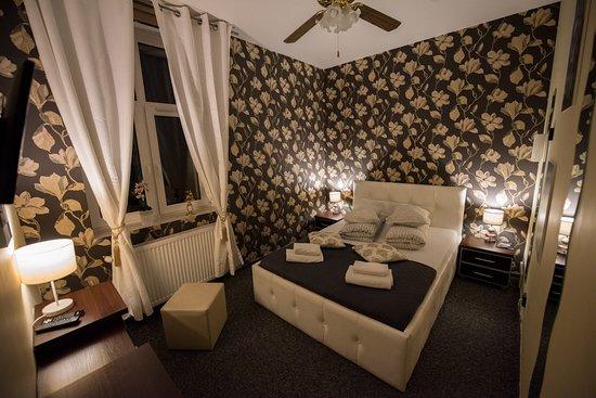 Aparthotel dunajewski krak w polen omd men och for Appart hotel 63