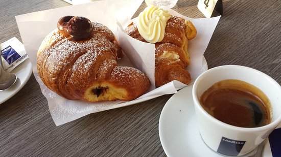 Bella Sicilia: Delicious!