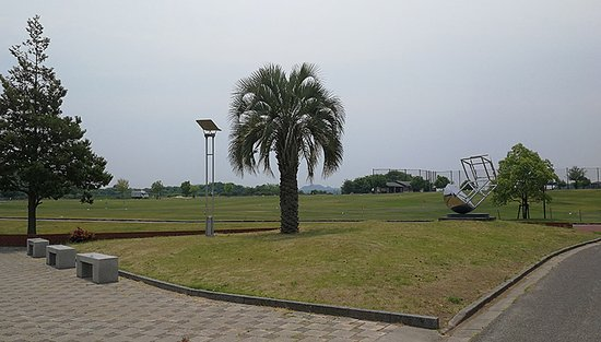 Mukojima Sports Park B & G