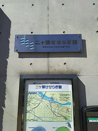 Снимок Nikaryo Seseragi-Kan