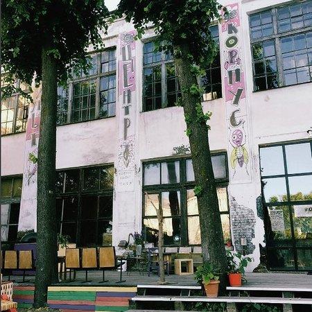 Korpus Culture Center