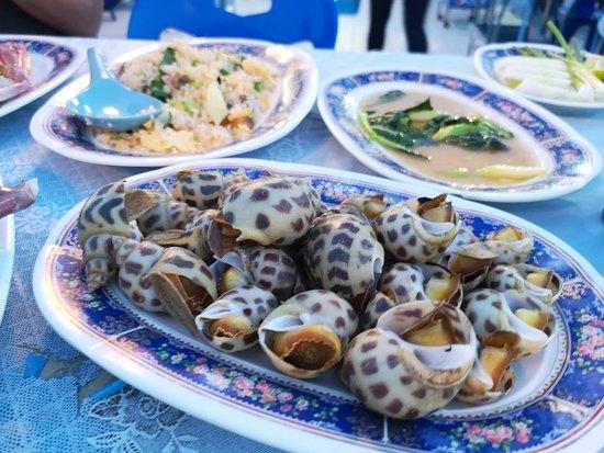 Valokuva: Preecha Seafood Restaurant
