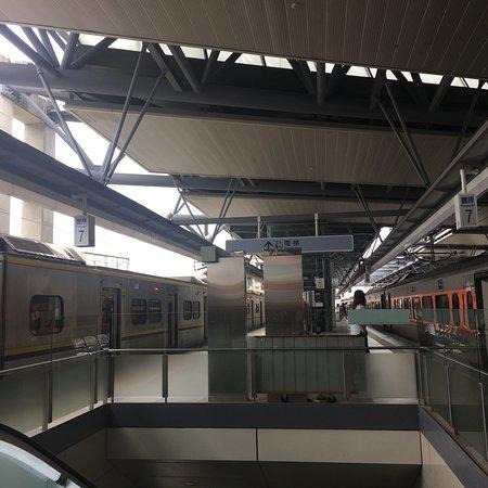 Fengyuan Railway Station – kép