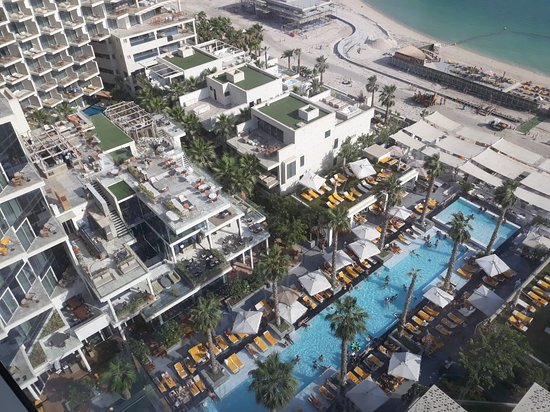 Bilde fra FIVE Palm Jumeirah Dubai