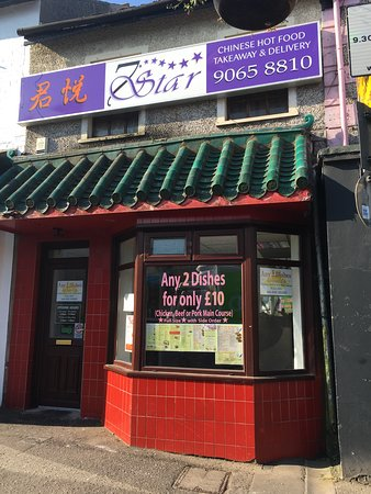 chinese east belfast