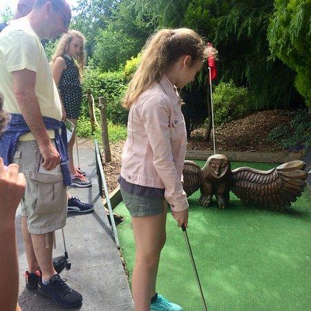 Krazy Golf Lydney: photo3.jpg