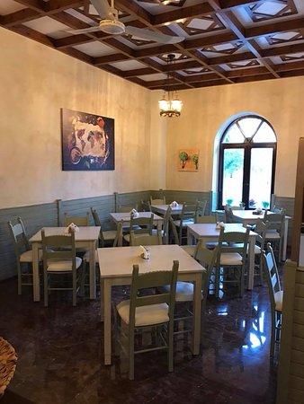 Dionisos Restaurant