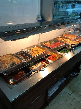 Dionisos Restaurant: Traditional cooked food