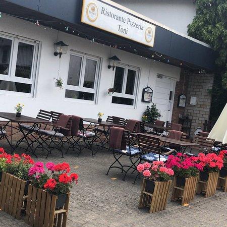 Liederbach am Taunus, Deutschland: Ristorante Pizzeria Toni