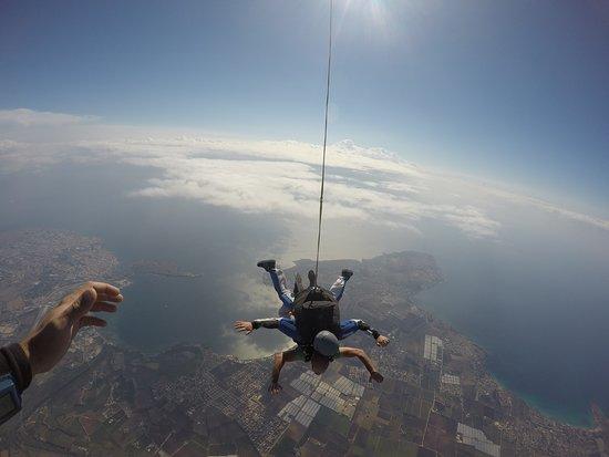SkydiveSicilia