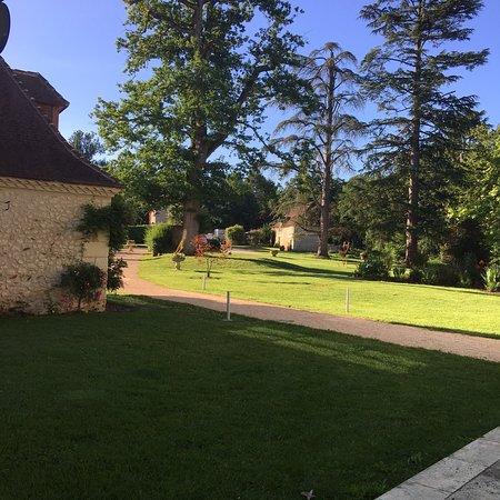 Bilde fra Domaine de la Fauconnie