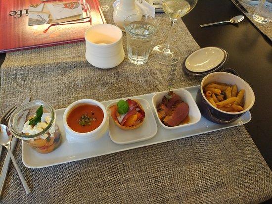 Buelach, Switzerland: 5 Köstlichkeiten mit Fleisch
