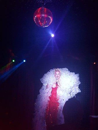 Guapatini's Show Bar Foto