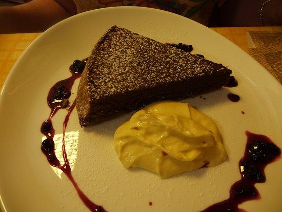 Osteria Da Nice: dolce