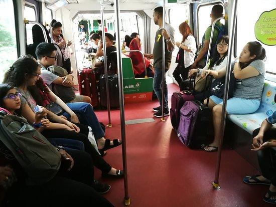 Фотография RapidKL  Monorail