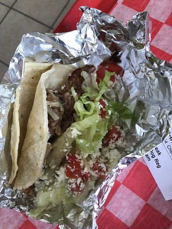 Spring Lake, NC: Authentic Taco