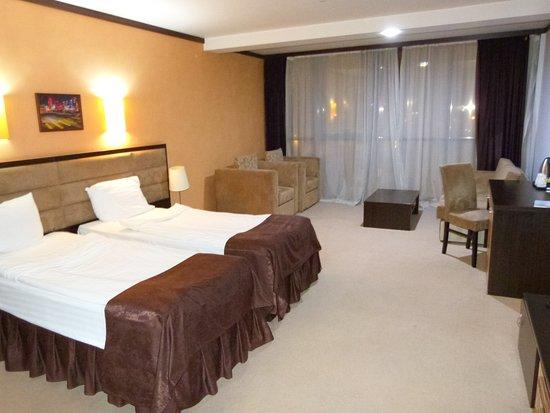 Hotel Dream, hôtels à Sofia