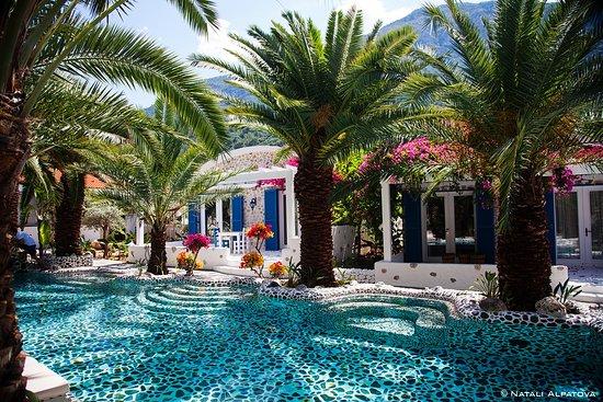 Palm Spa Oludeniz