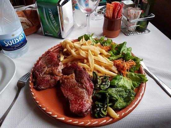 El Bufalo Restaurant ภาพ
