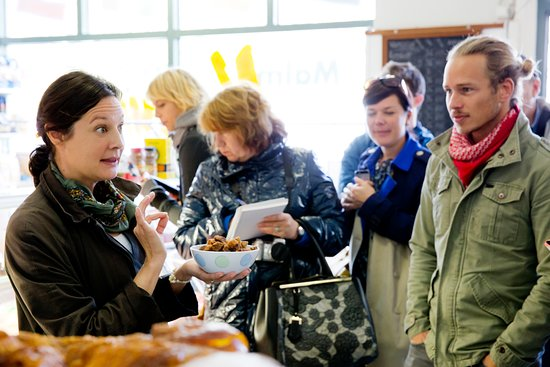Food Tours Malmo - The Foodie Caravan