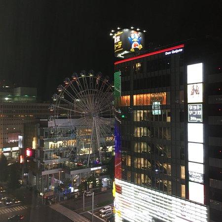 名古屋荣优尼佐酒店照片