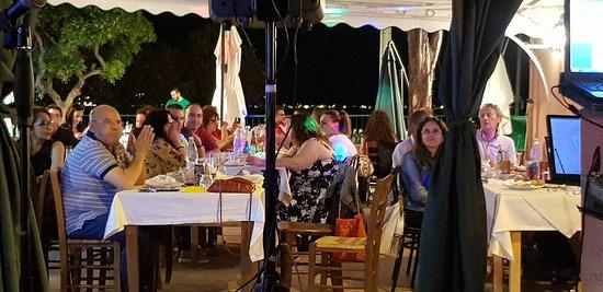 Cannitello, Italy: 20180629_225018_large.jpg
