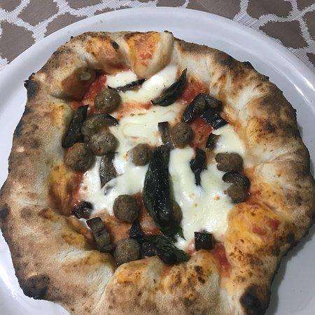 Pizzeria Prima Classe照片