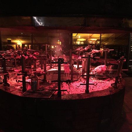 Bilde fra The Carnivore Restaurant
