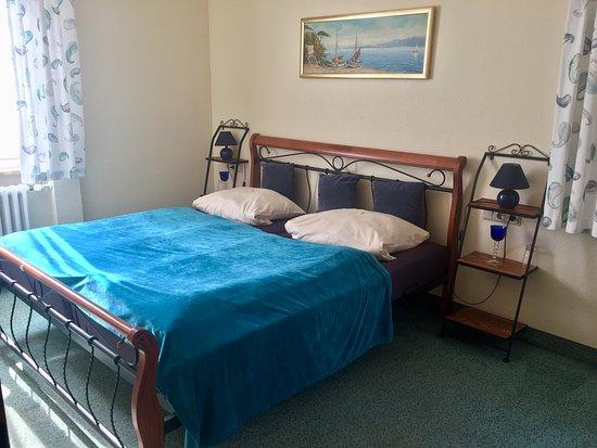 hotel dortmunder hof w rzburg allemagne voir les tarifs et avis h tel tripadvisor. Black Bedroom Furniture Sets. Home Design Ideas