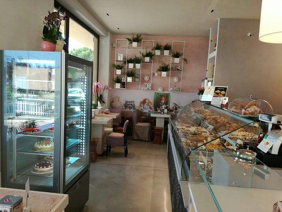 Montegiorgio, Italy: Cioccolami