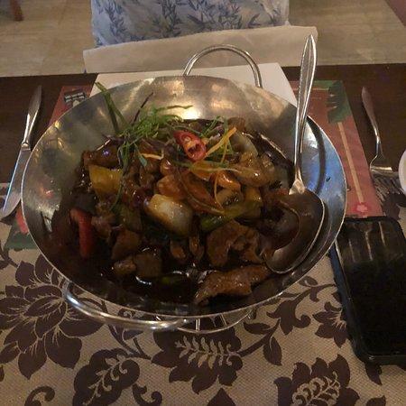 Bilde fra Fiji Polynesian Cuisine