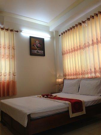 Tra Vinh, Vietnam: 18 phòng ngủ rộng rãi, thoáng mát cùng với thiết kế trang nhã.
