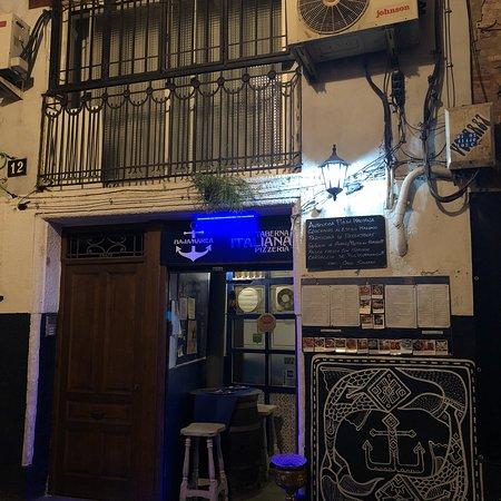 Bajamarea Photo