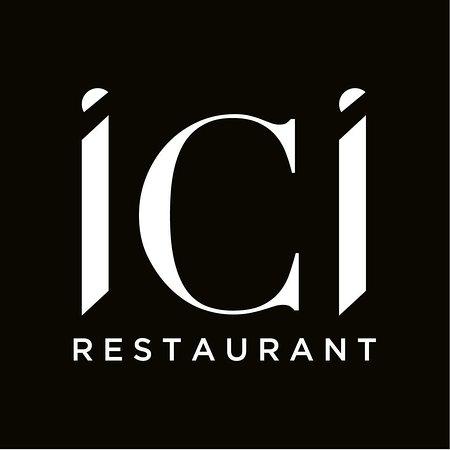 Restaurant ICI