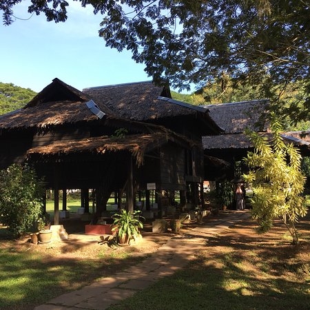 Αλορ Σετάρ, Μαλαισία: Rumah Seri Banai