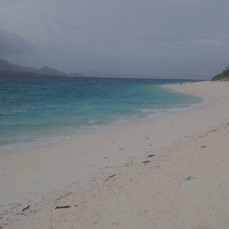 Bilde fra Minnajima Island