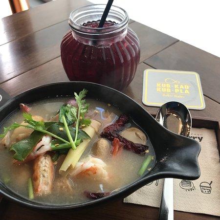 經典家常的泰國料理美味