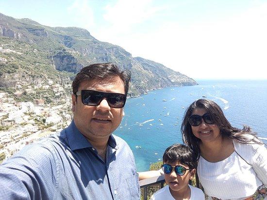 Фотография Sorrento, Positano and Amalfi Day Tour from Naples