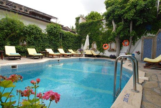 Pool - Picture of Hotel Aspen, Antalya - Tripadvisor