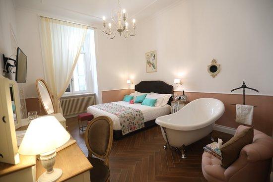 Macchiato Suites: Superior Room