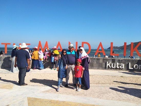 Tour Guides Lombok