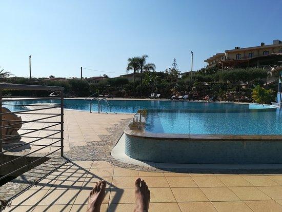 Foto de Hotel Residence Santa Chiara